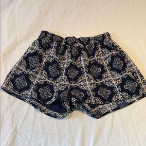 Miami skirt size M